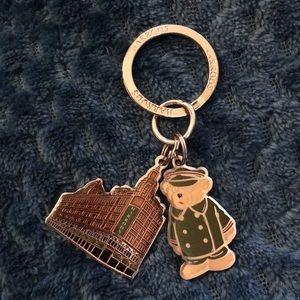 Accessories - Harrods of London Key chain